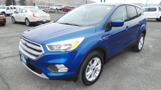 2017 Ford Escape SE Yakima WA