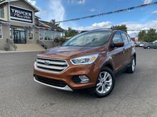 2017_Ford_Escape_SE_ Yakima WA