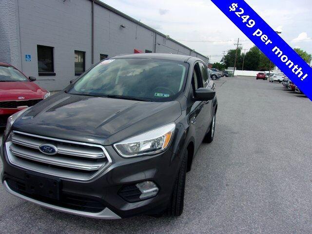 2017 Ford Escape SE York PA