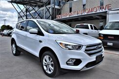 2017_Ford_Escape_SE w/ Ecoboost_ San Antonio TX