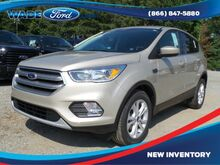 2017_Ford_Escape_SE_ Smyrna GA