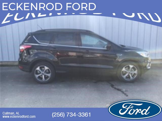 2017 Ford Escape SE Cullman AL