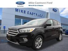 2017_Ford_Escape_SE_ Cincinnati OH