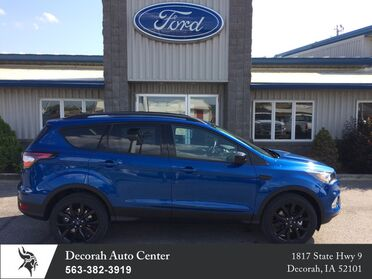 2017_Ford_Escape_SE_ Decorah IA