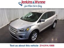 2017_Ford_Escape_SE_ Clarksville TN