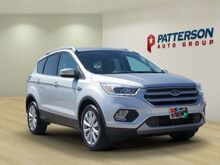 2017_Ford_Escape_TITANIUM FWD_ Wichita Falls TX