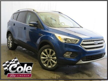 2017_Ford_Escape_Titanium 4WD_ Southwest MI