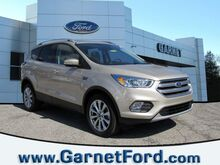 2017_Ford_Escape_Titanium 4x4_ West Chester PA