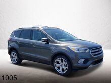 2017_Ford_Escape_Titanium_ Belleview FL