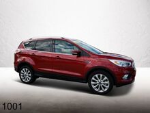 2017_Ford_Escape_Titanium_ Clermont FL