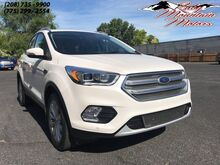 2017_Ford_Escape_Titanium_ Elko NV
