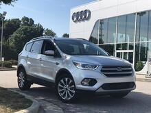2017_Ford_Escape_Titanium FWD_ Cary NC