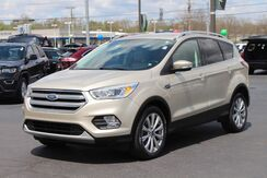 2017_Ford_Escape_Titanium_ Fort Wayne Auburn and Kendallville IN