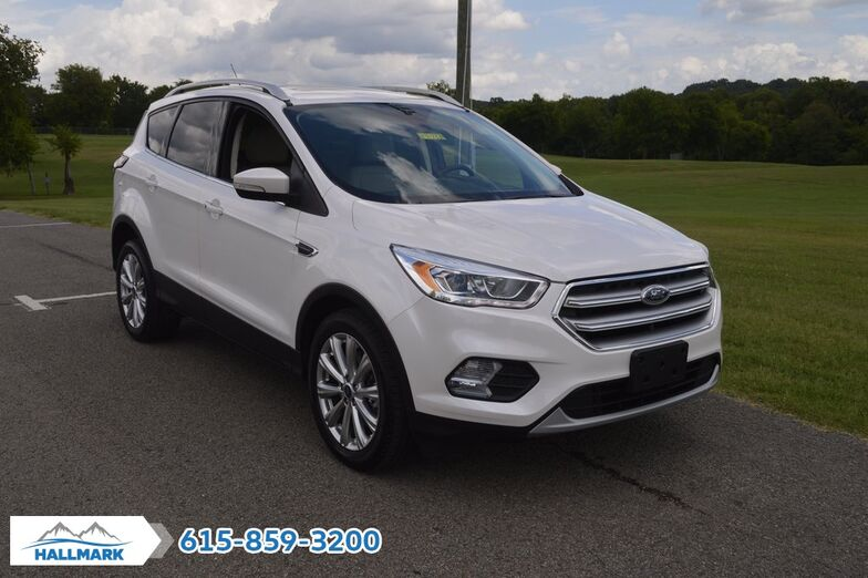 2017 Ford Escape Titanium Franklin TN