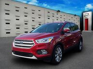 2017 Ford Escape Titanium Greenvale NY