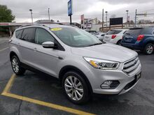 2017_Ford_Escape_Titanium_ Hamburg PA