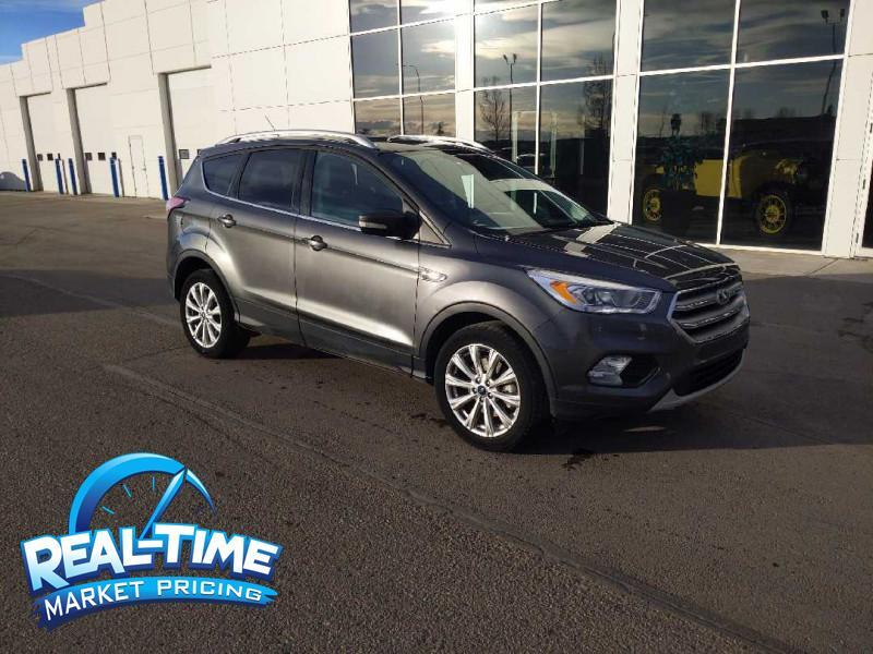 2017_Ford_Escape_Titanium_ High River AB