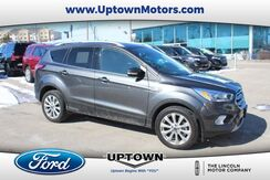 2017_Ford_Escape_Titanium_ Milwaukee and Slinger WI