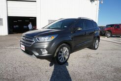2017_Ford_Escape_Titanium_ Mission TX