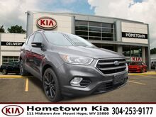 2017_Ford_Escape_Titanium_ Mount Hope WV