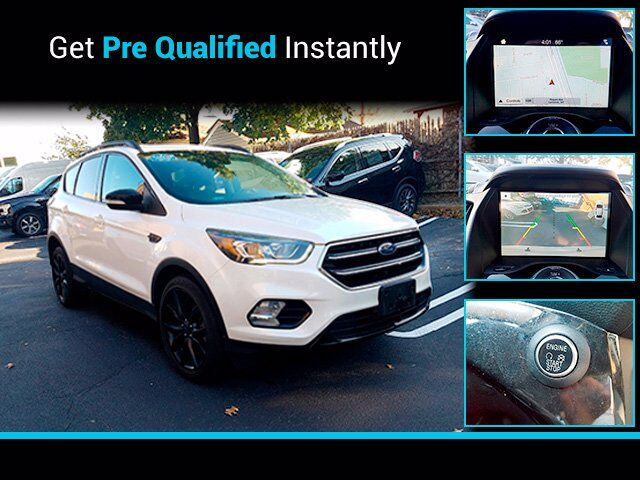 2017 Ford Escape Titanium Navigation Freeport NY