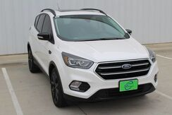 2017_Ford_Escape_Titanium_ Paris TX