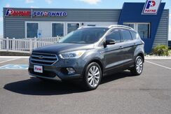2017_Ford_Escape_Titanium_ Rio Grande City TX