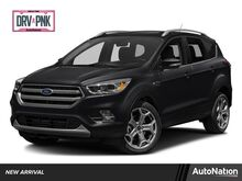 2017_Ford_Escape_Titanium_ Roseville CA