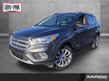 2017_Ford_Escape_Titanium_ Sanford FL