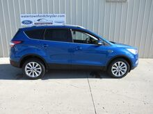 2017_Ford_Escape_Titanium_ Watertown SD