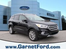 2017_Ford_Escape_Titanium_ West Chester PA