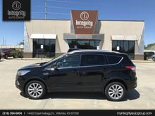 2017_Ford_Escape_Titanium_ Wichita KS