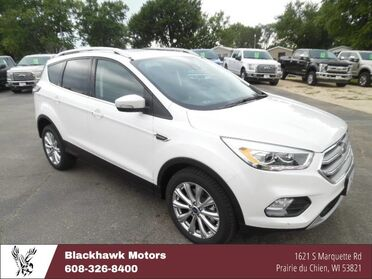 2017_Ford_Escape_Titanium_ Decorah IA