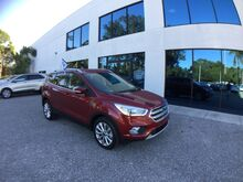 2017_Ford_Escape_Titanium_ Englewood FL