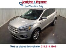 2017_Ford_Escape_Titanium_ Clarksville TN