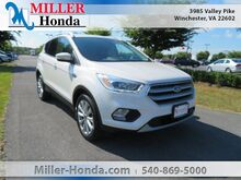 2017_Ford_Escape_Titanium_ Martinsburg