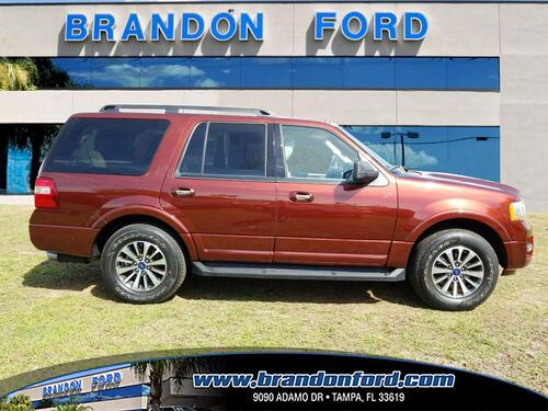 2017 Ford Expedition  Tampa FL