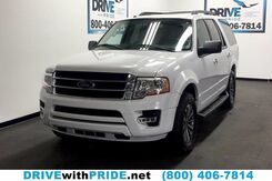 2017_Ford_Expedition_48k King Ranch rear wheel drive SUV 3.5L Ecoboost V6 Engine_ Houston TX