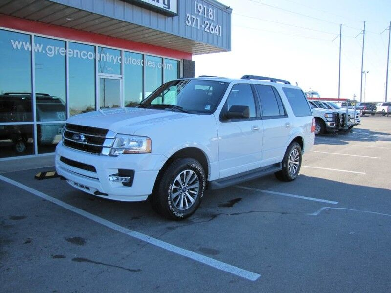 2017 Ford Expedition 4x4