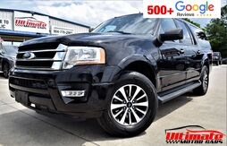 2017_Ford_Expedition EL__ Saint Augustine FL