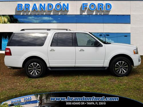 2017 Ford Expedition EL  Tampa FL
