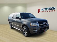 2017_Ford_Expedition EL_4WD XLT_ Wichita Falls TX