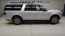 Ford Expedition EL 4WD XLT 2017