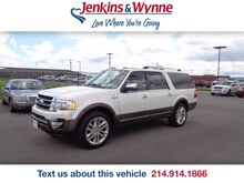 2017_Ford_Expedition EL_King Ranch_ Clarksville TN
