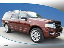 2017 Ford Expedition EL King Ranch Clermont FL
