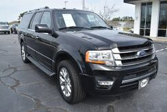 2017_Ford_Expedition EL_Limited 4x2_ Rocky Mount NC