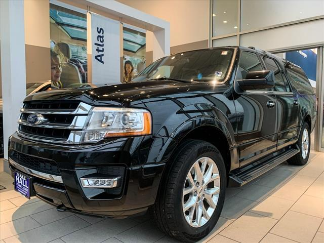 2017 Ford Expedition EL Limited Brookfield WI