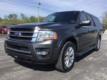 2017_Ford_Expedition EL_Limited_ Campbellsville KY