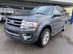 2017_Ford_Expedition EL_Limited_ Cleveland OH