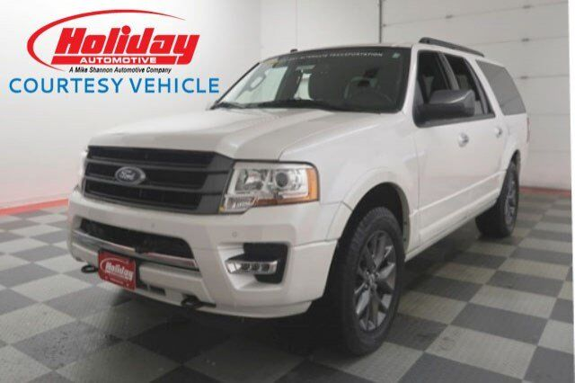 Ford Expedition El Limited Fond Du Lac Wi